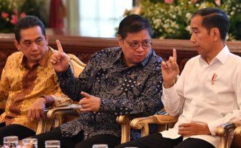 Terapkan Lockdown, Ekonom Pemerintah Harus Beri Stimulus Rp1.000 Triliun