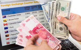 Nilai Tukar Memadai, BI Proyeksi Rupiah Menguat ke Rp15.000 di Akhir Tahun