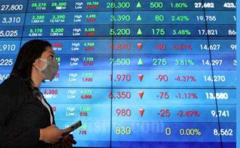 tips berinvestasi saham di tengah pandemi corona