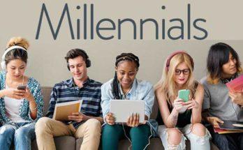 tips keuangan milenial