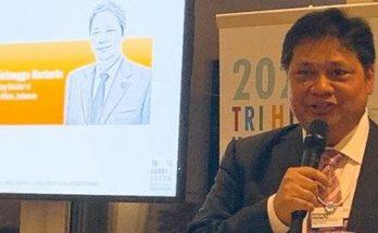 Menko Airlangga Buka Suara, Ekonomi Indonesia Diprediksi Tumbuh 0 Persen