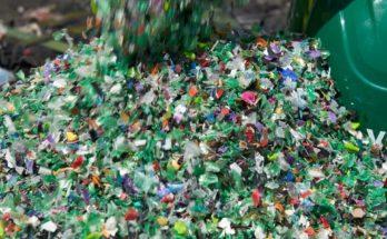 Pemerintah Didesak Segera Bikin Sektor Industri Jasa Daur Ulang Sampah