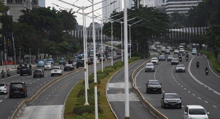 Dilarang dan Dibatasi saat PSBB Total di Jakarta!