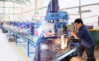 Strategi Tangkap Peluang Relokasi Industri