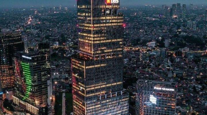 Indonesia Tempati Posisi 3 di Asia Tenggara