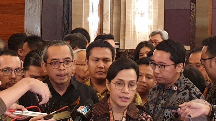 Kementerian Keuangan Bantah Sri Mulyani Akan Mengundurkan Diri