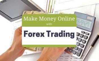 Trading Forex Cara Mudah Menghasilkan Uang