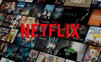 Bos Netflix Sumbang Rp 465 M