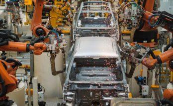 Penjualan Kendaraan Bermotor Turun Dampak Virus Corona