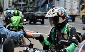 Tuntutan Driver Ojol Selama Masa PSBB Berlangsung