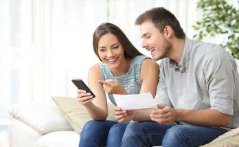 tips berdiskusi soal keuangan dengan pasangan