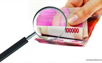 tips keuangan saat pendapatan turun