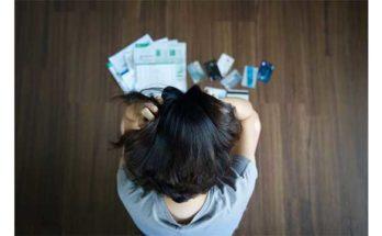 tips mengelola keuangan di saat pendapatan sedang turun