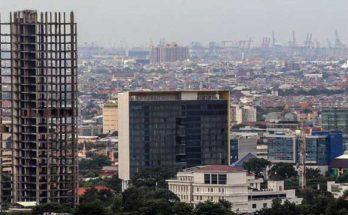 ekonomi indonesia masuk dalam skenario berat