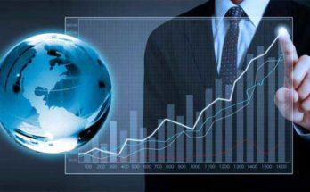 perekonomian global