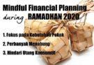 tips keuangan di bulan ramadhan