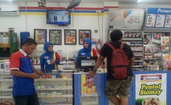 Nasabah Bank Ina Akan Dapat Tarik Tunai di Indomaret