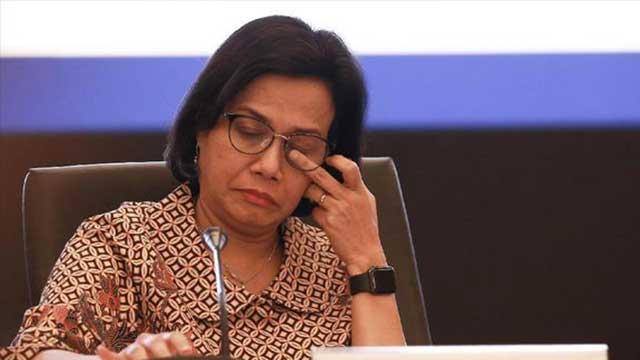 indonesia lolos resesi ekonomi