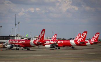 AirAsia Rilis Aturan Bepergian