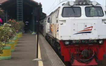 Hapus SIKM Penumpang Kereta Jakarta-Bandung