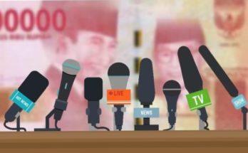 Pemerintah Beri Insentif Bagi Industri Media