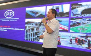 PTPP Dorong Pengembangan Inovasi di Bisnis Kontruksi