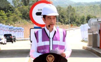 Tol Aceh Diharapkan Gairahkan Perekonomian