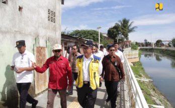 Program Prioritas Kementerian PUPR